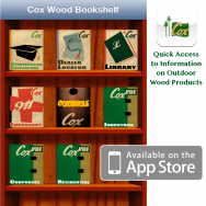 markITbyte Releases iOS App: Cox Bookshelf